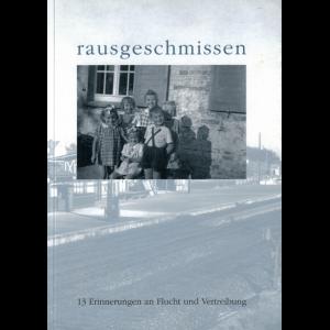 rausgeschmissen – Dokumentation mit zahlreichen Bildern