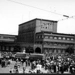 Halle, Steintor (Foto: Archiv Verein Zeit-Geschichte(n), Nr. 45)